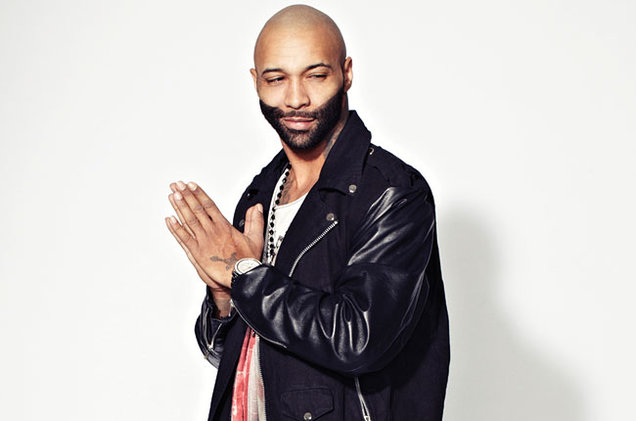 Joe Budden Responds To Drake's Response [Listen] joe budden chad griffith 650 430
