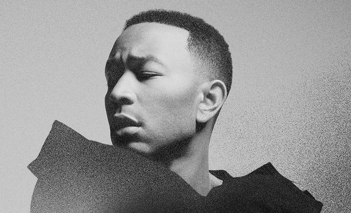 John Legend x Chance The Rapper Drop 'Penthouse Floor' Video (Watch) john legend 2017 main