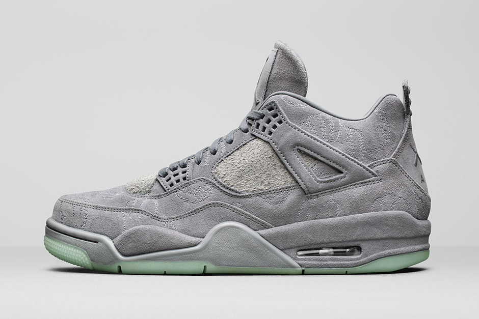 theblacktreasure Listen To TheBlackTreasure's Latest 'Concrete Jangalala' EP kaws air jordan 4 official images 2