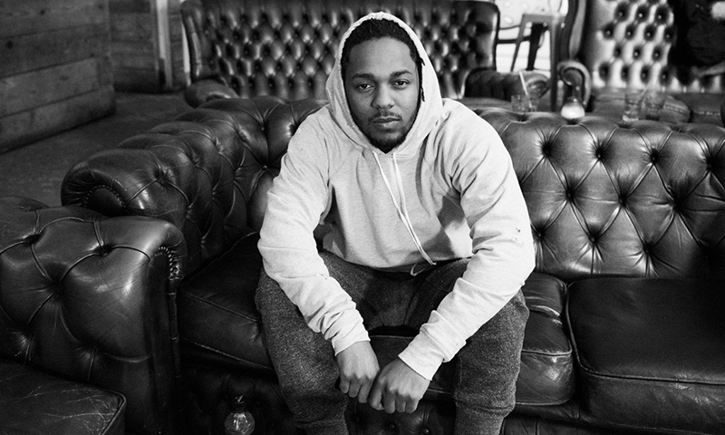 Kendrick Lamar Said To Be The Highlight of Khaled's 'Major Key' Album [Watch] kendrick lamar the coveteur interview 00