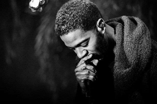 Two Kid Cudi Albums Ready to Drop kid cudi 2016 both finished