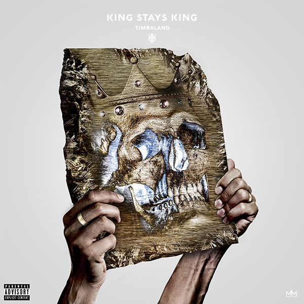 Checkout The Tracklist To Timbaland's King Stays King' Album king stays king