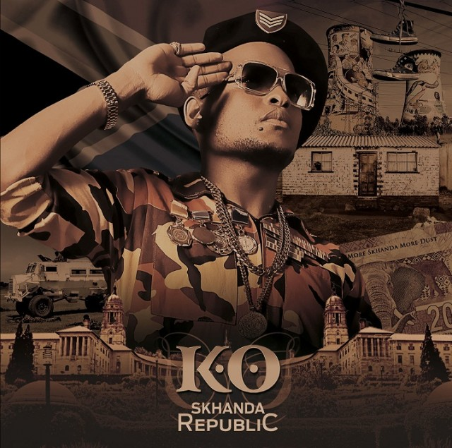 K.O selected to partner with revolutionary TWITTER AUDIO CARD ko
