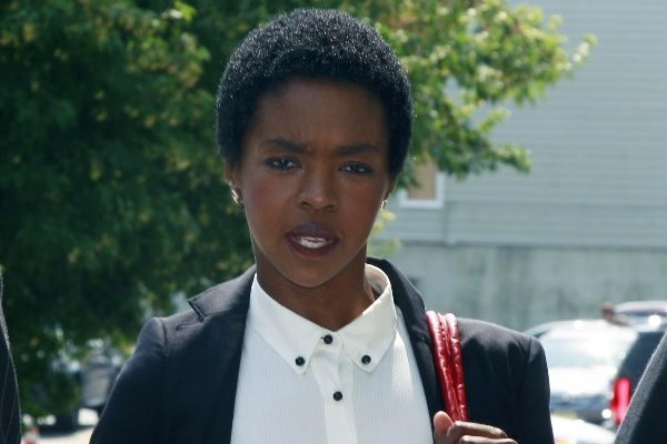 Lauryn Hill writes letter from jail to fans lauryn hill1