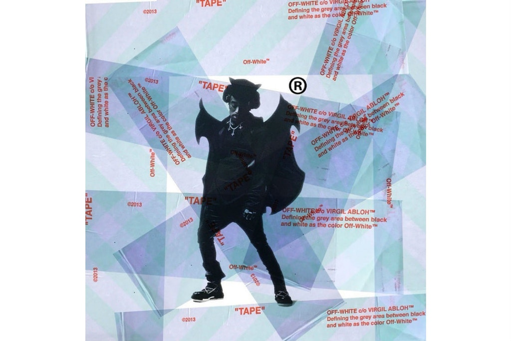 Lil Uzi Vert Dropping Four New 'Luv Is Rage 2' Bonus Songs on Cassette Tape lil uzi vert four new bonus songs on cassette
