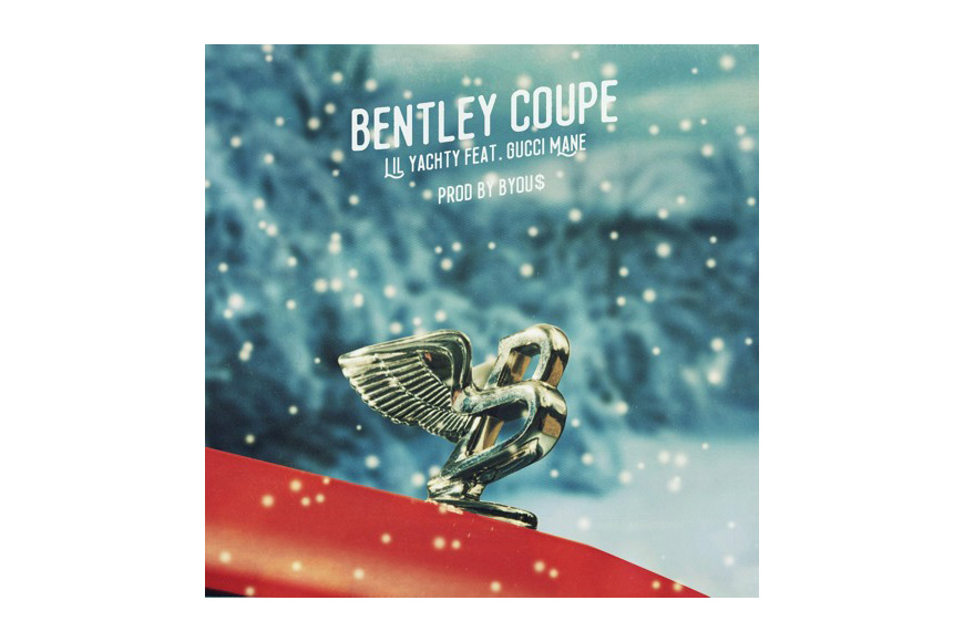 Lil Yachty Drops 'Bentley Coupe' Ft. Gucci Mane [Listen] lil yachty gucci mane bentley coupe 01