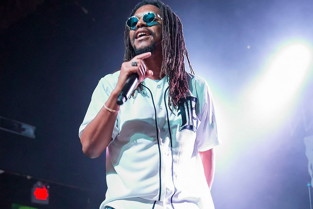 Lupe Fiasco Drops New 'Tranquillo' Song Ft. Rick Ross & Big K.R.I.T. [Listen] lupe fiasco gizzle jump