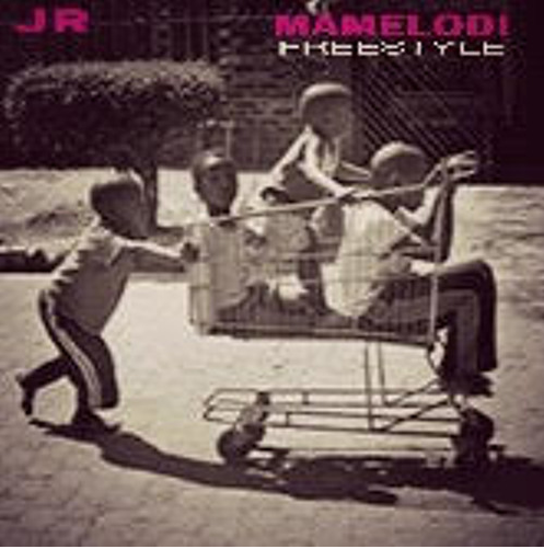 Listen To JR's New Freestyle Single mamelodi