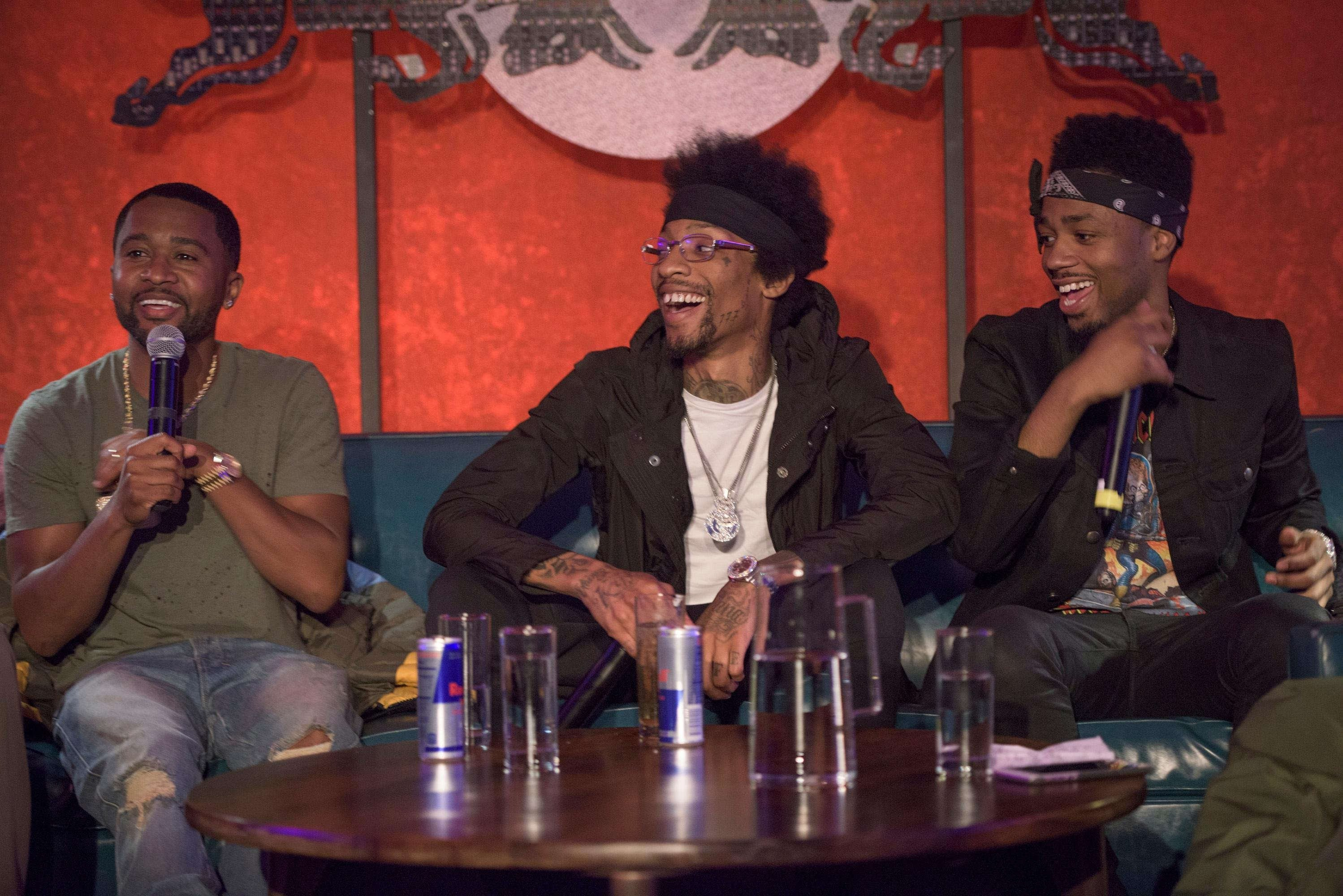 Metro Boomin & Zaytoven Talk What It's Like Being The Hottest Producers In Rap [Watch] maxresdefault 1 2