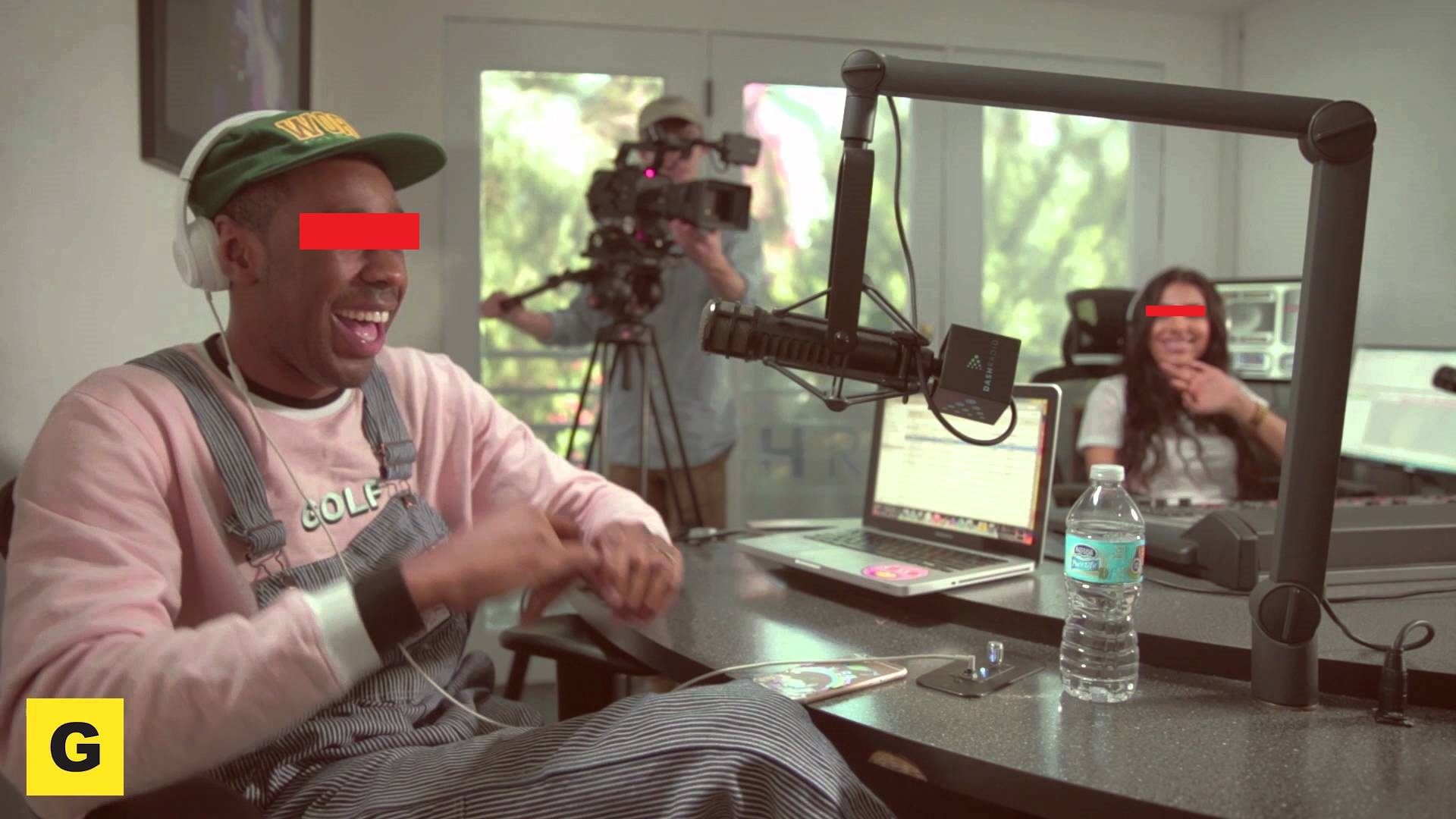 Stream Tyler, The Creator's Interview With Vince Staples maxresdefault 1