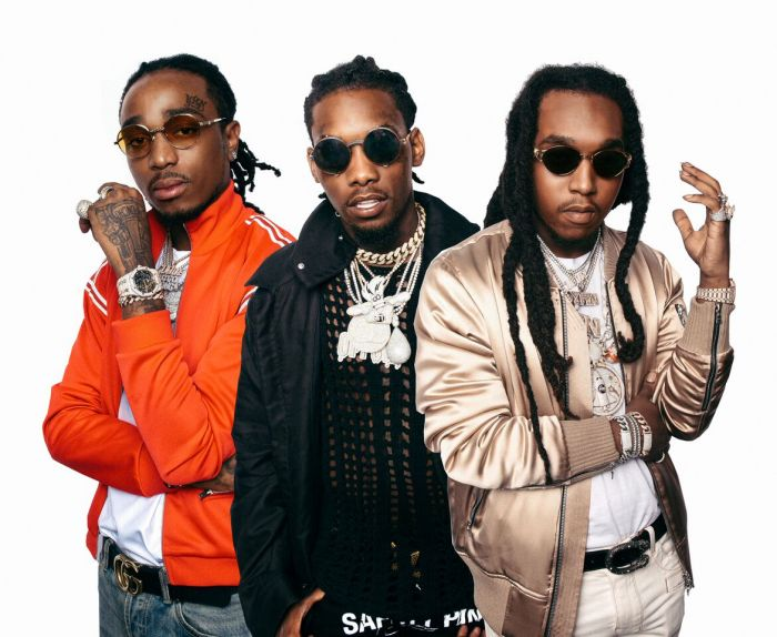 Mabala Noise Are Bringing Migos to South Africa This October migos 1 www hitvibes com