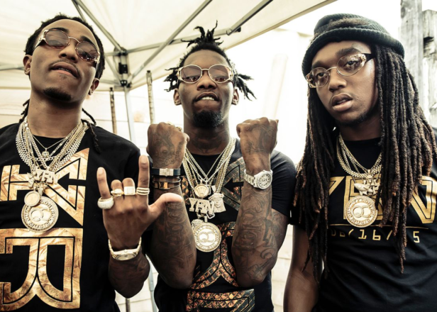 Listen to Migos' New 'Do You Love Me' Joint migos