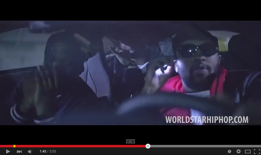 Mike WiLL Made It Drops 'That Got Damn Freestyle' Video mike