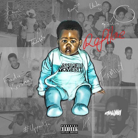 Cassper Nyovest Releases His New Single 'Mama I Made It' mimi