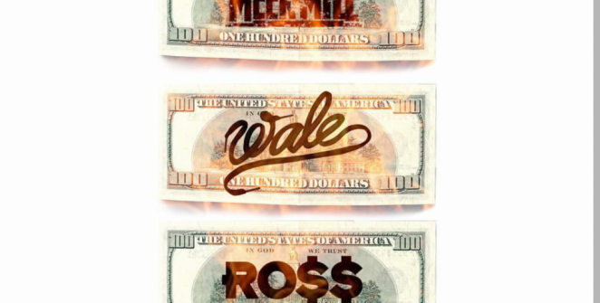 Meek Mill, Rick Ross & Wale Drop New 'Make It Work' Joint [Listen] mmg make it work meek mill wale rick ross 662x335