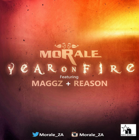 Watch Morale's Swanky New 'Year On Fore' Video With Reason & Maggz morale