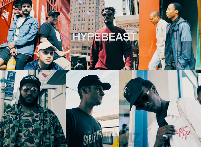 Watch The 'Mzansi Style Guide' Trailer Focusing on SA Street Culture mzansi style guide yomzansi hypebeast