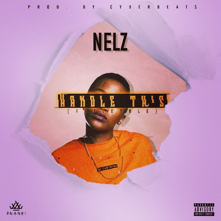 Nelz Drops New 'Handle This' Freestyle [Listen] n