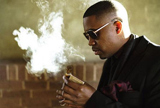 Nas headed to SA to perform at Castle Lite's Extra Cold Music Concert nas web