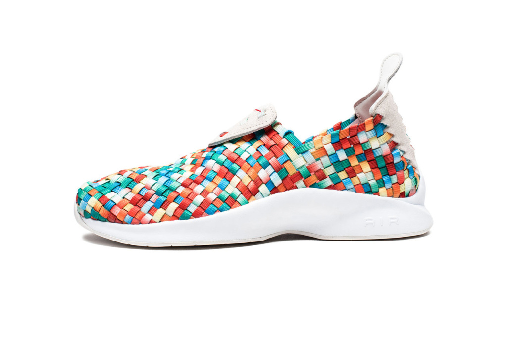 New Nike 'Air Wovens' 2017 Trio [SneakPeak] nike air woven premium 2017 spring 1