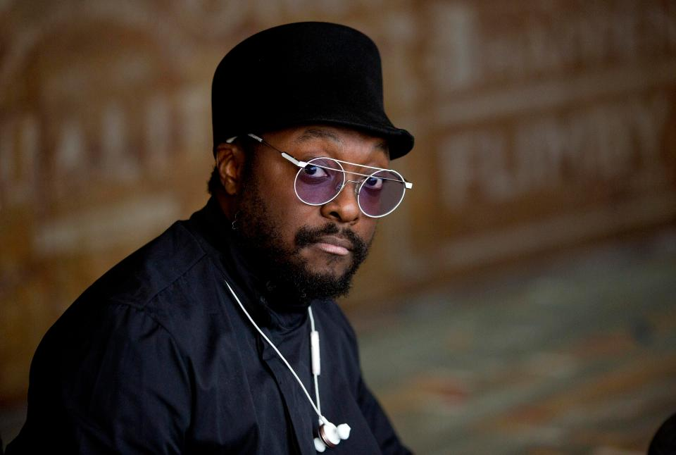 Listen to will.i.am's New 'Fiyah' Song nintchdbpict0002922489281