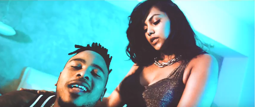 L-Tido Finally Drops 'Oh No' Music Video Ft. WTF [Watch] no