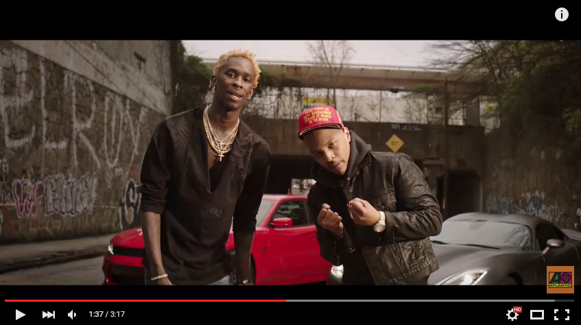 VIDEO:T.I. Ft. Young Thug 'Off-Set' offset2