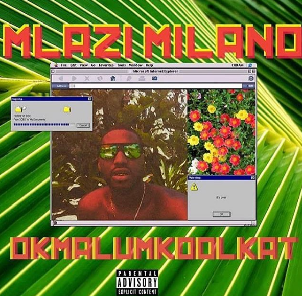OkMalumeKoolkat Teases Upcoming 'Mlazi Milano' Project ok 1