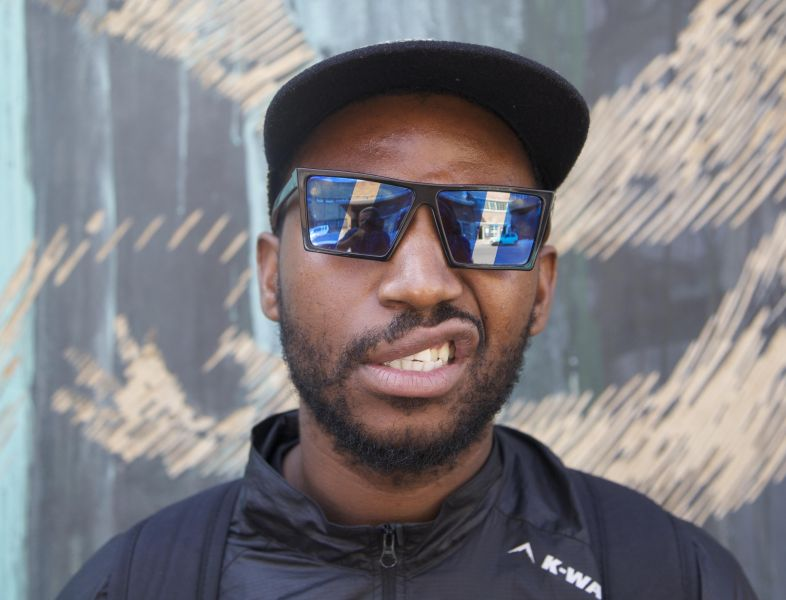 Okmalumkoolkat Reveals New Tour Dates & Sets To Drop New Music Vids After Tour okmalum pic by jasper bailey