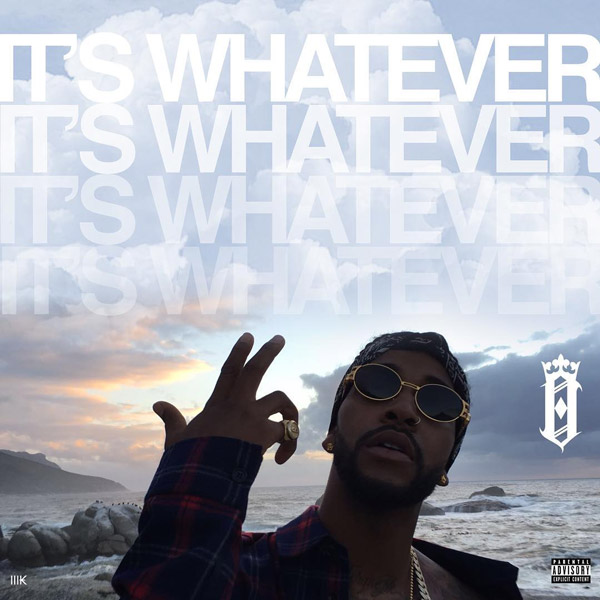 Omarion Drops New 'It's Whatever' Song [Listen] omarion its whatever