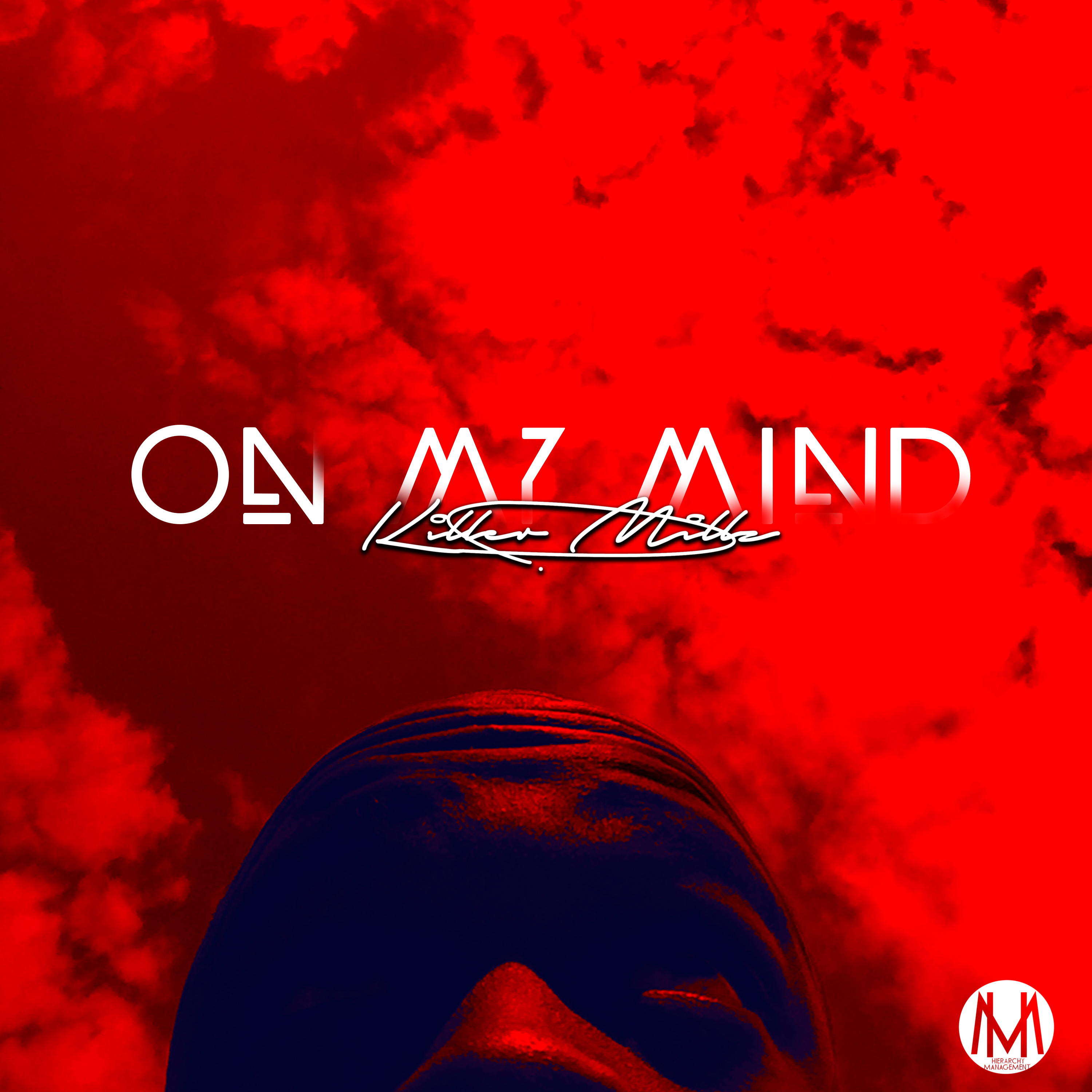 Listen Killer Millz' 'On My Mind' Joint onmymind red and navy