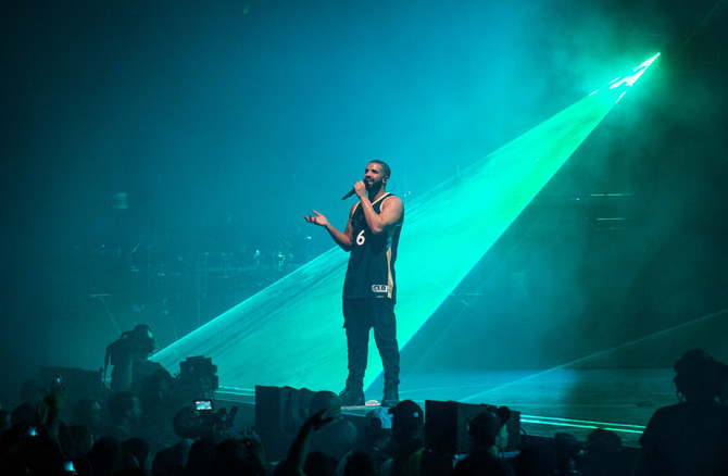 Drake Continues To Diss Meek Mill ovo