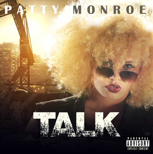 Listen to Patty Monroe's New Heat 'Messi' patty