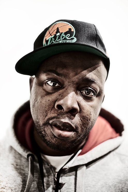 A Tribe Called Quest's Phife Dawg Passes Away phife dawg 1