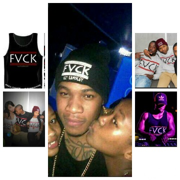 FVCK Fashions The New Brand Making Waves picmix 2112014 14214
