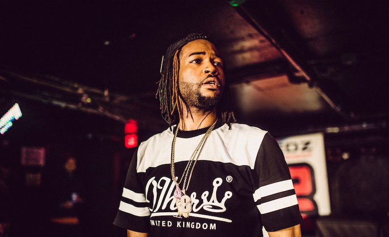 Listen to PartyNextDoor's New 'Don't Know How' Song pnd other barronroth 6858