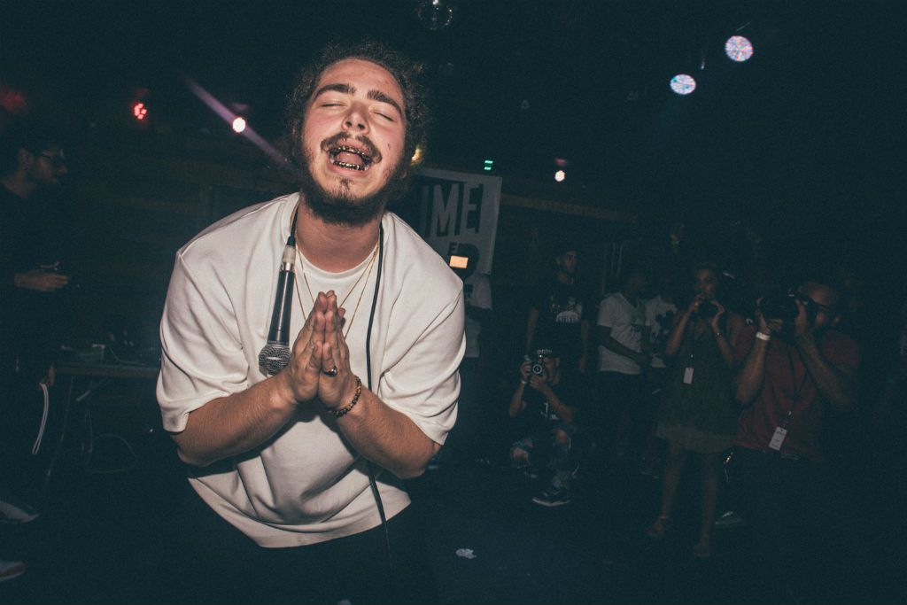 Listen To Post Malone's New Leaked 'Congratulations' Joint Ft. Quavo post malone earl sweatshirt diss 1