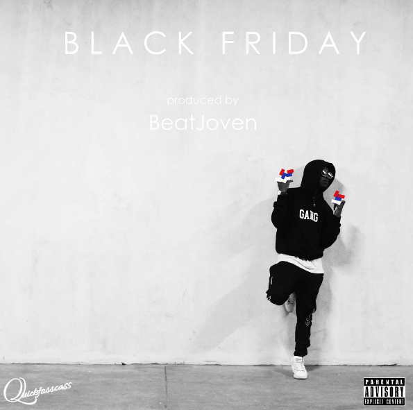 Watch QuickFass Cass's New 'Black Friday' Video quick