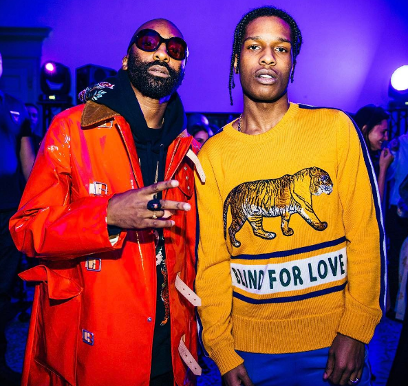 Why Riky Rick Left Mabala Noise r9
