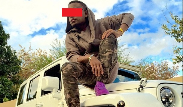 K.O Is Giving Away An Unusual Prize In the Spirit of Valentines Day rappers with swag mr cashtime k