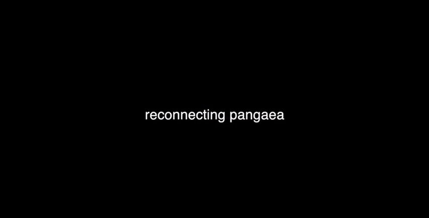 Watch The 1st Episode Of Reconnecting Pangaea's Web Series rec