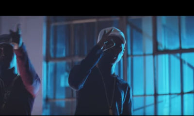 Watch A-Reece's New Video For 'Couldn't' ft. Emtee reecce 400x240