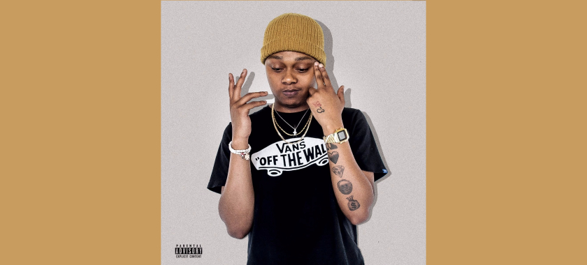 Listen to A-Reece's New 'From Me To You & Only You' Project reece