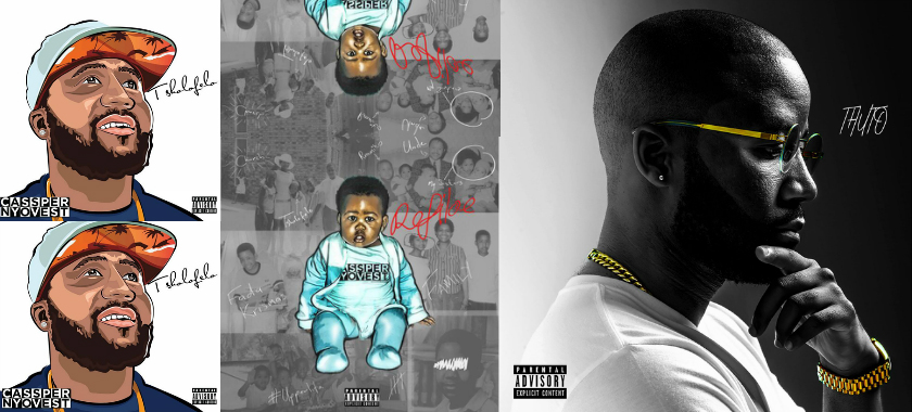 HYPE Reflects on Cassper Nyovest Before The New Album Drops reflect 1