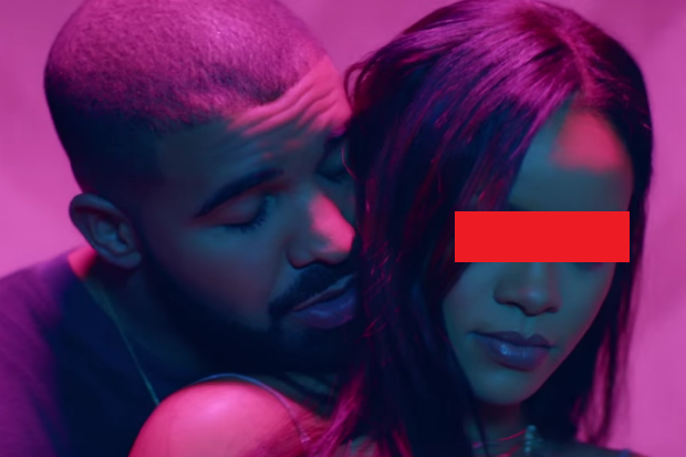 Rihanna Drops Two Sexy Music Videos For 'Work' Ft. Drake rihanna new work video