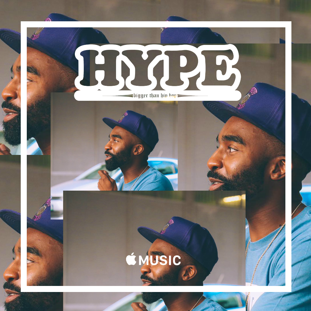 HYPE Presents: The Riky Tape on Apple Music riky tape