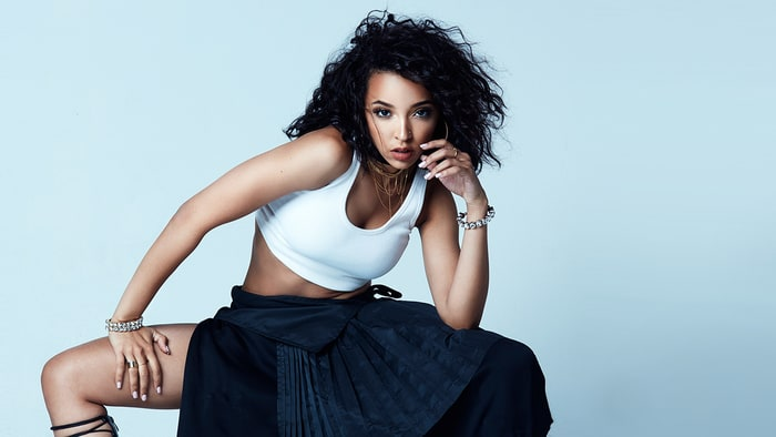 Listen To Tinashe's New 'NIGHTRIDE' Project rs tinashe02 e6d32418 1c49 4082 b833 9f4383b610a9
