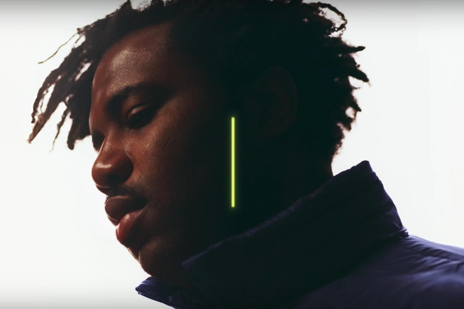 Listen To Sampha's Emotional (No One Knows Me) 'Like The Piano' Song sampha 2016