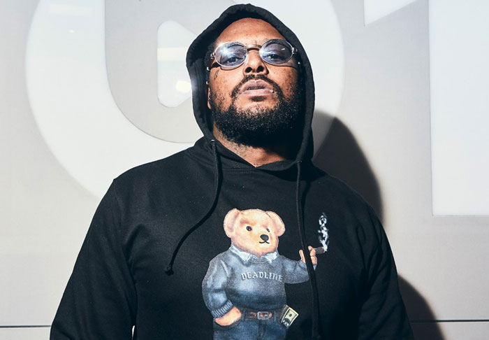 ScHoolboy Q Features on Berner & Styles P 'Table' Joint [Listen] schoolboy q beats