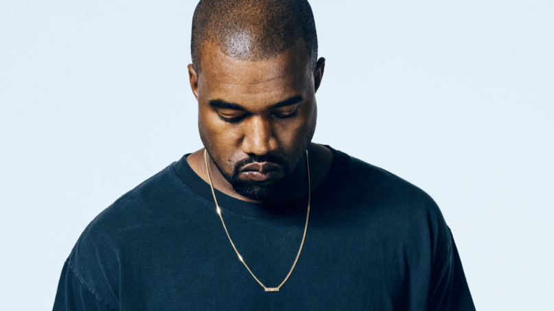 Kanye West Drops New Track/Announces 7th Album Release Date. screen shot 2015 04 16 at 8 54 18 am